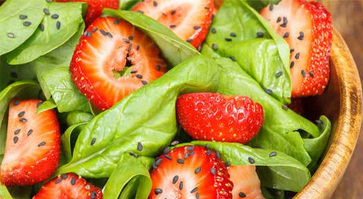 Making Healthy Food More Appetizing