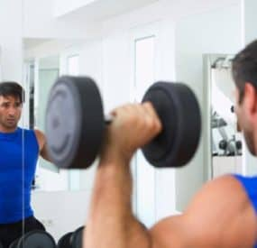 Weight Training or Power-Lifting