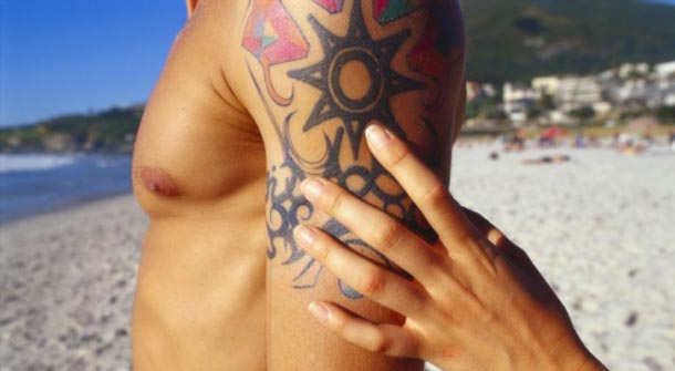 What to know before you get a Tattoo