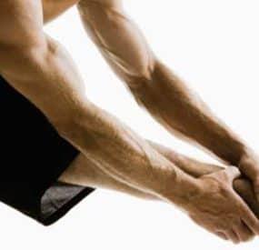Easy Exercises to Build Powerful Legs