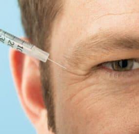 Botox – A Bad Idea