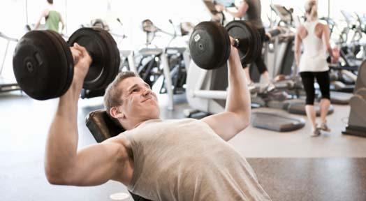 Best Exercises for Back Pain