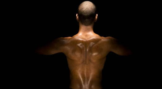 Exercises to Help Build a V Taper