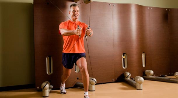 How to Maintain Muscle Mass with Age