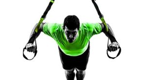 What is TRX Suspension Training