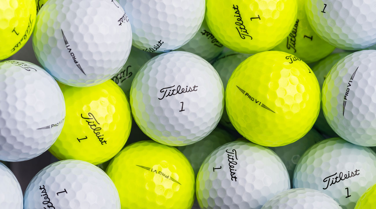 golf balls for muscle recovery