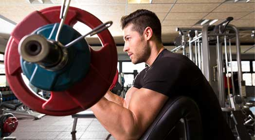 5 Curl Exercises for Bigger Guns