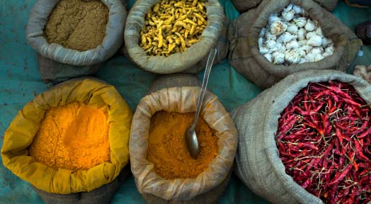 Top 10 Herbs and Spices for Men's Health