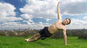 Pillar Strength Exercises