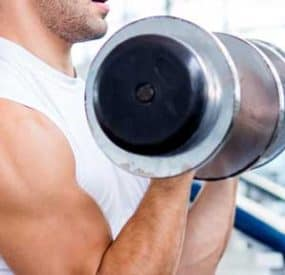 The Superset Workout Routine