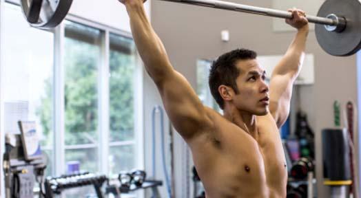 Training Tips of Champions