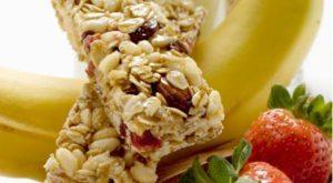 Simple and Delicious DIY Granola Bar Recipes