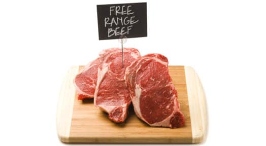 What's the Big Deal About Grass Fed Beef
