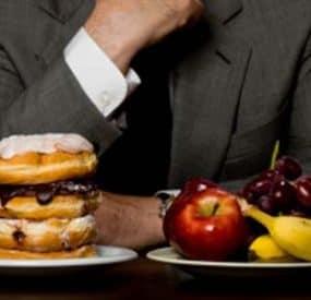 How to Resist Diet Temptation
