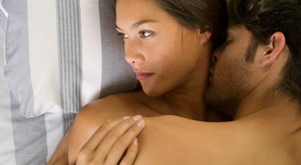 Five Sex Mistakes Men Make