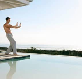 How Tai Chi is Great for Your Health