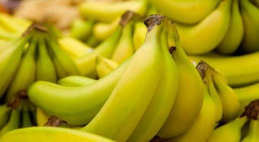 The Mighty Banana Health Benefits