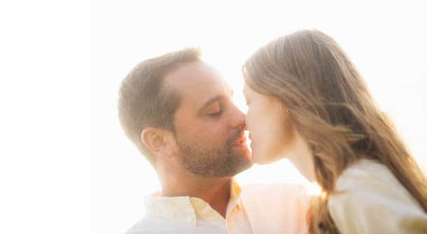 Tips to Help You be a Better Kisser