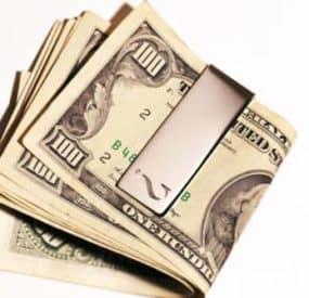 Wallet vs. Money Clip – The Buck Stops Here