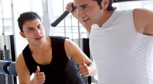 Motivational Tips to Get Through a Tough Workout