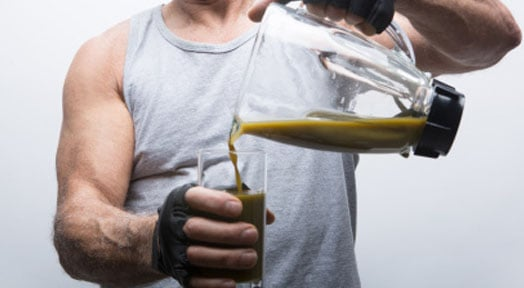 Post Workout Protein Timing - Fact or Fiction