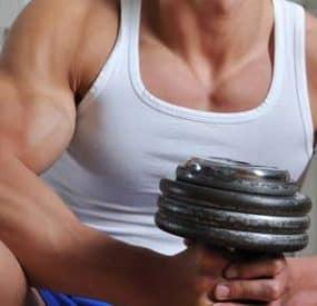 Simple Hacks to Keep Gaining Muscle