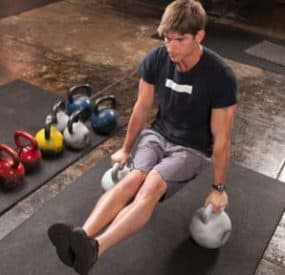 Off Season Workouts – the Origins of Cross Training