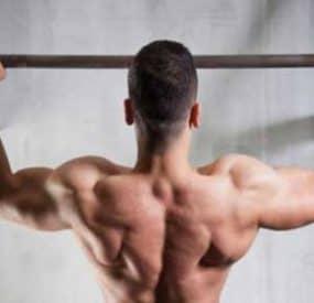 How to Improve your Pull Up Count