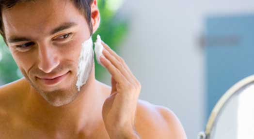 Skin Care – A Man's Approach