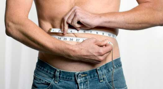 Tips to Stop Weight Gain in its Tracks