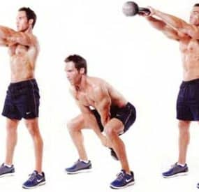 Explosive Lifts to Power up your Workout