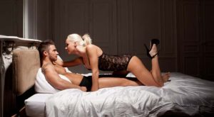 Four Ways To Make First Time Sex Mind Blowing