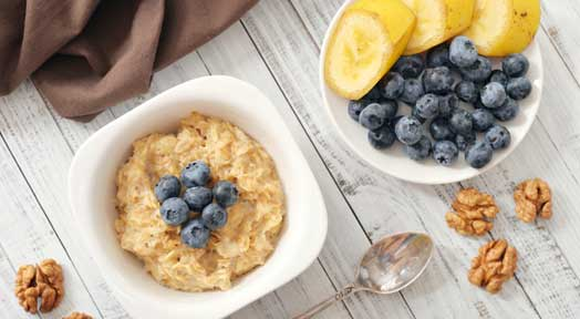 Pre Workout Breakfast Ideas to Fuel Your Body