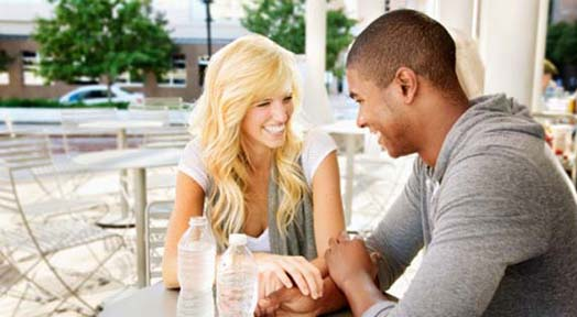 Outdoor Dating Ideas for Summer Time