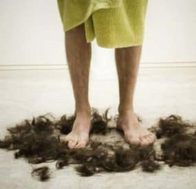The Rules for Manscaping