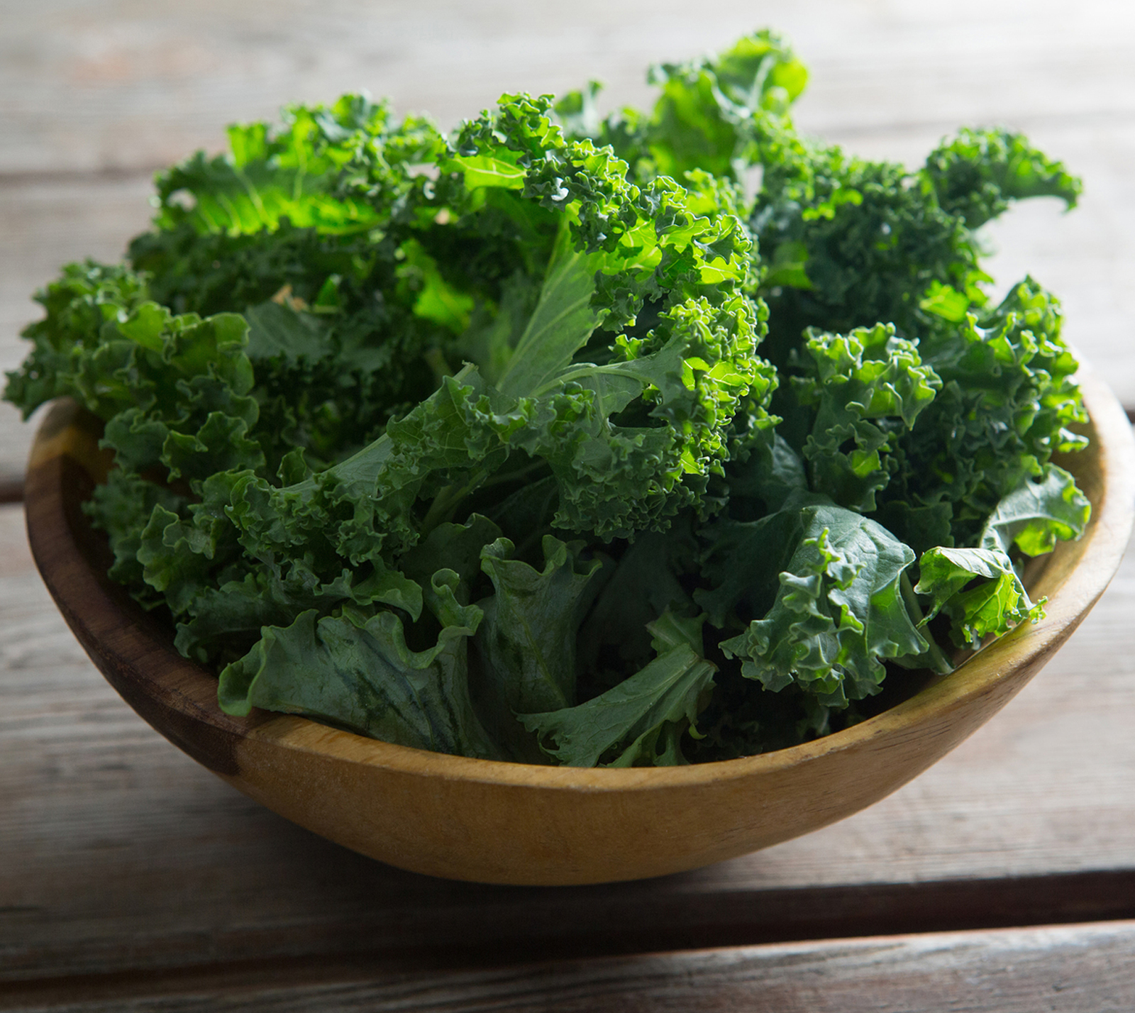 Best Green Foods for Men Kale