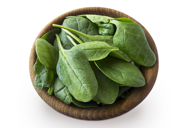 Best Green Foods for Men Spinach