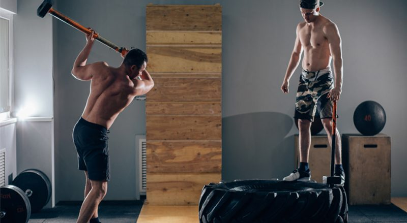 Natural Ways to Boost Testosterone