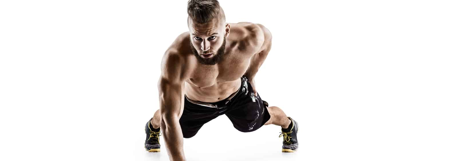 Bench Press or Push Ups – What is the best measure of strength