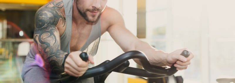 High Calorie Fat Burning Workouts interval training