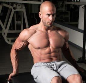 Core Training for Men over 40