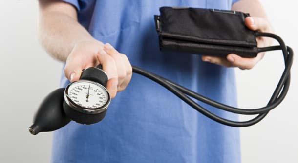 Five Things that can Make Your Blood Pressure Worse