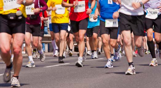 Is Marathon Running bad for Your Heart