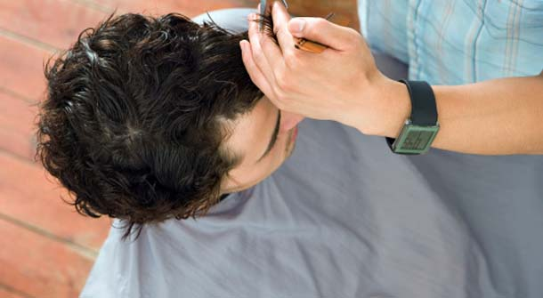 Find the Right Haircut for You