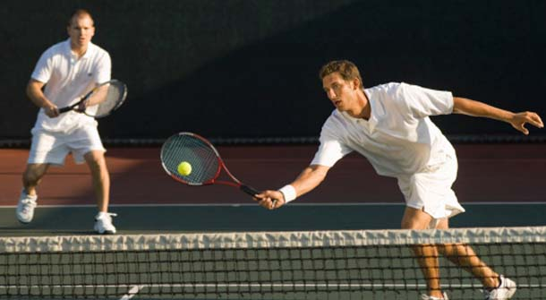 Recreational Sports - Give Yourself a Sporting Chance