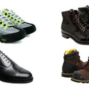 Shoe Styles Every Man Needs to Own