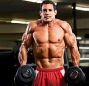 Shrugging Off Working Out Your Traps
