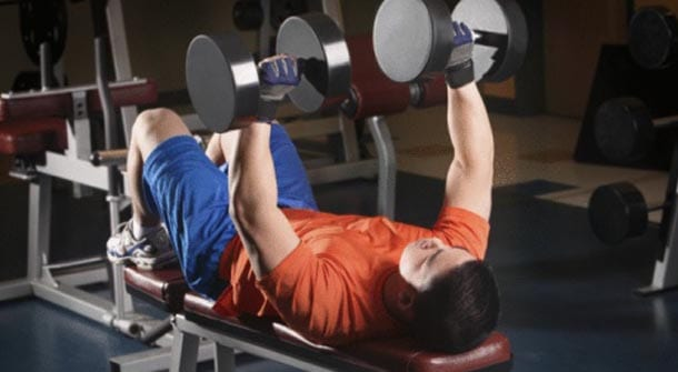 Spring Boot Camp Workout Using Strength Training Circuits to Cut Fat