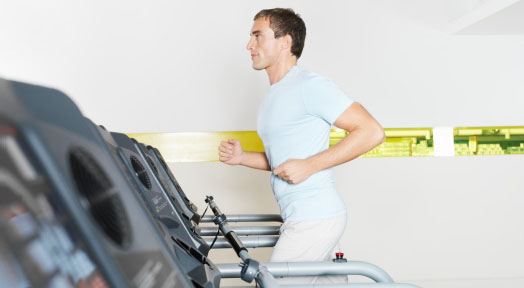 Treadmill Workouts to Change up Your Routine