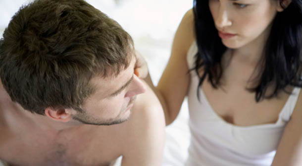 Painkillers Related to Sex Issues in Men